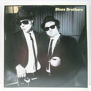 レコード画像:BLUES BROTHERS / Briefcase Full Of Blues