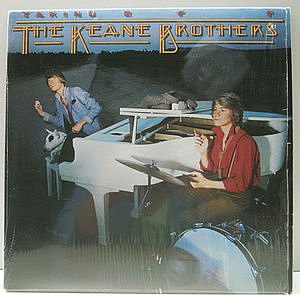 レコード画像:KEANE BROTHERS / Taking Off