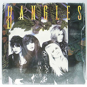 レコード画像:BANGLES / Everything