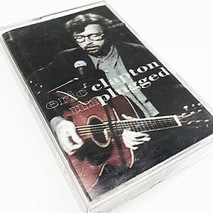 レコード画像:ERIC CLAPTON / Unplugged