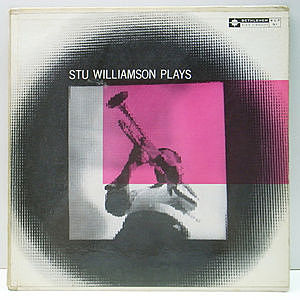 レコード画像:STU WILLIAMSON / Same