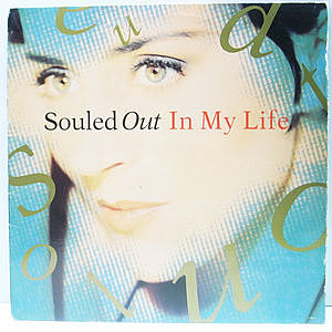 レコード画像:SOULED OUT / In My Life