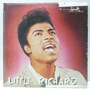 レコード画像:LITTLE RICHARD / Same