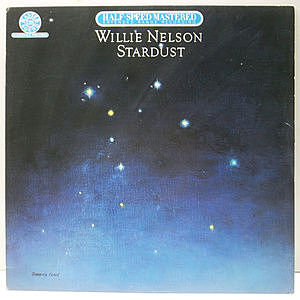 レコード画像:WILLIE NELSON / Stardust