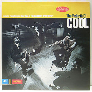 レコード画像:VARIOUS / The Rebirth Of Cool