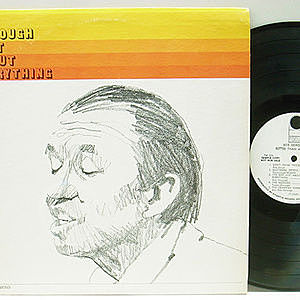 レコード画像:BOB DOROUGH / Just About Everything