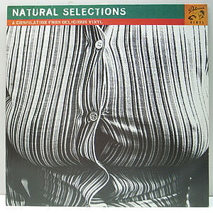 レコード画像:VARIOUS / Natural Selections