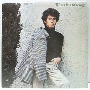 レコード画像:TIM BUCKLEY / Same