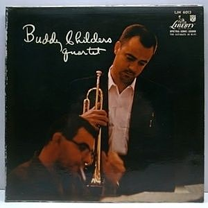 レコード画像:BUDDY CHILDERS / Same