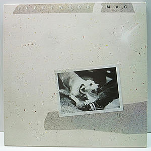レコード画像:FLEETWOOD MAC / Tusk