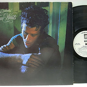 レコード画像:TOM WAITS / Blue Valentine