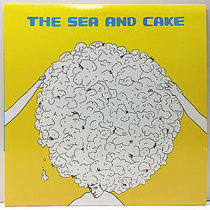 レコード画像:SEA AND CAKE / The Sea And Cake