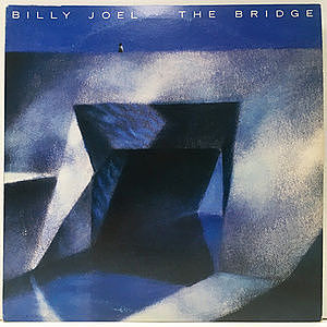 レコード画像:BILLY JOEL / The Bridge