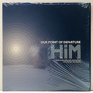 レコード画像:HIM / Our Point Of Departure