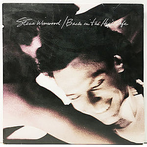 レコード画像:STEVE WINWOOD / Back In The High Life