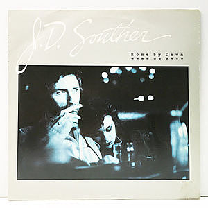 レコード画像:J.D. SOUTHER / Home By Dawn