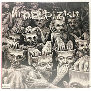 レコード画像:LIMP BIZKIT / New Old Songs