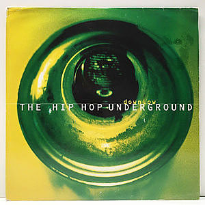 レコード画像:VARIOUS / Downlow - The Hip Hop Underground