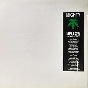 レコード画像:VARIOUS / Mighty Mellow - Breaks & Beats