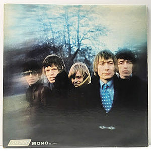 レコード画像:ROLLING STONES / Between The Buttons