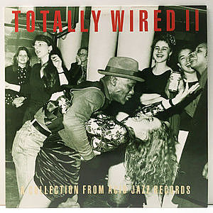 レコード画像:VARIOUS / Totally Wired II