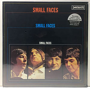 レコード画像:SMALL FACES / Same