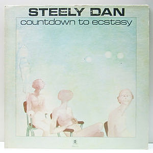 レコード画像:STEELY DAN / Countdown To Ecstasy