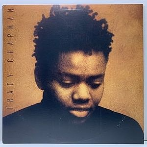 レコード画像:TRACY CHAPMAN / Same