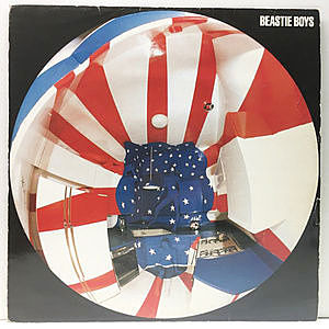 レコード画像:BEASTIE BOYS / Hey Ladies (Love American Style EP)