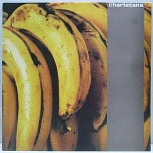 レコード画像:CHARLATANS / Between 10th And 11th