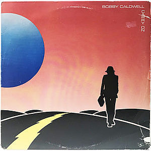 レコード画像:BOBBY CALDWELL / Carry On