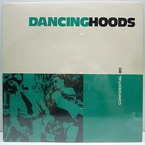 レコード画像:DANCING HOODS / Same