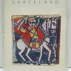 レコード画像:PAUL SIMON / Craceland