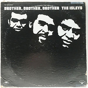 レコード画像:ISLEY BROTHERS / Brother, Brother, Brother