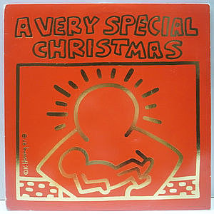 レコード画像:VARIOUS / A Very Special Christmas