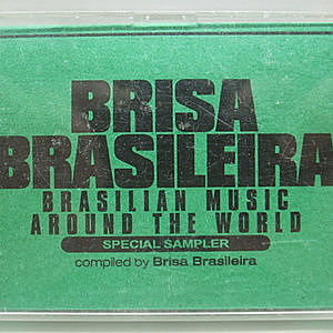 レコード画像:BRISA BRASILEIRA / Brasilian Music Around The World