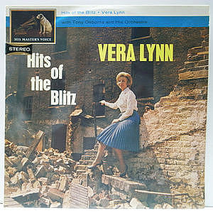 レコード画像:VERA LYNN / Hits Of The Blitz