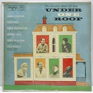 レコード画像:VARIOUS / Under One Roof