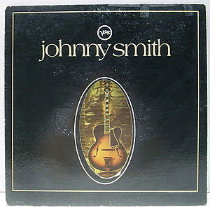 レコード画像:JOHNNY SMITH / Same
