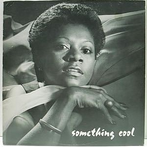 レコード画像:BEVERLY COSHAM / Something Cool