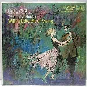レコード画像:HELEN WARD / With A Little Bit Of Swing