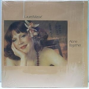 レコード画像:LAUREL MASSE / Alone Together