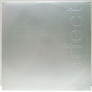 レコード画像:NEW ORDER / The Perfect Kiss
