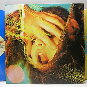 レコード画像:FLAMING LIPS / Embryonic