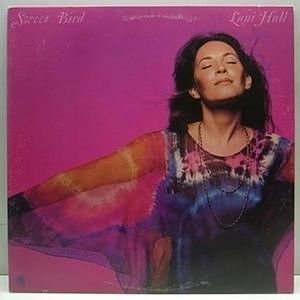レコード画像:LANI HALL / Sweet Bird