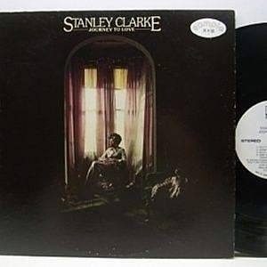 レコード画像:STANLEY CLARKE / Journey To Love