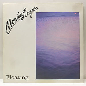 レコード画像:MONIKA LINGES / Floating
