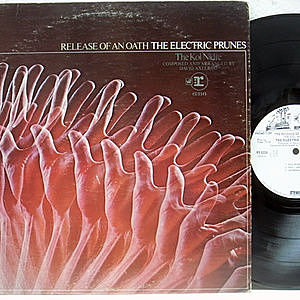 レコード画像:ELECTRIC PRUNES / DAVID AXELROD / Release Of An Oath