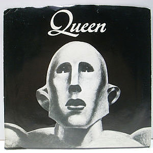 レコード画像:QUEEN / We Are The Champions / We Will Rock You