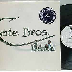 レコード画像:CATE BROS. / The Cate Bros. Band